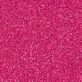 Pink glitter texture. Glamour pink background