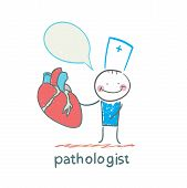Pathologist says a change of heart