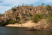 Katherine Gorge, Australia