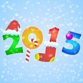 Ney year 2015