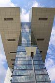 Kranhaus Building