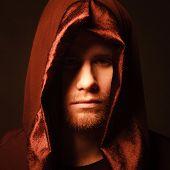 Mysterious Catholic Monk.
