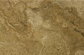 Surface Of The Travertine. Light Brown Colours.