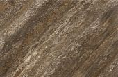 Surface Of The Travertine. Brown Colour.