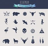 image of bohemian  - Collection of Bohemian - JPG