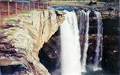 Noccolulla Falls Albama