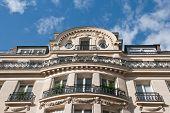 Grandeur of Parisian Apartments