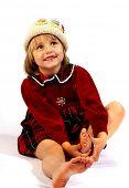 Das kleine Mädchen