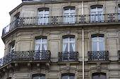 Paris Fine Architecture