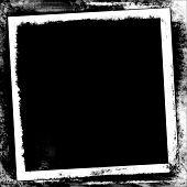 Grunge Mask Background