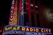 Radio City Holidays