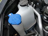 bottle washer windscreen