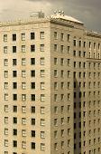 Salt Lake City Office Building