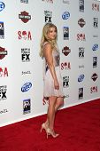 LOS ANGELES - SEP 8:  Winter Ave Zoli arrives at the