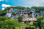 Maison forte de Reignac dordogne perigord France