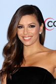 LOS ANGELES - SEP 16: Eva Longoria im Presseraum der 2012 ALMA Awards am Pasadena Civic Audi