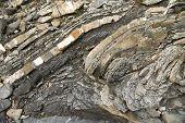Folded Bedrock