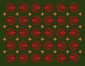 Christmas Stars & Oovles