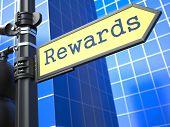 Reward Concept.
