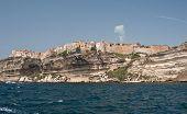 The Old City Of Bonifacio