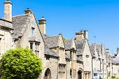House of Wiliam Grevel, Chipping Camden, Gloucestershire, England