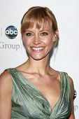 BEVERLY HILLS - JUL 12: KaDee Strickland at the Disney ABC Television Group Summer All Star party on
