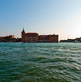 Venice Italy Molino Stucky
