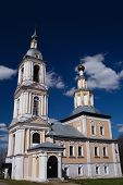 foto of uglich  - Church of Kazan Mother of God in Uglich, Russia