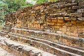 foto of dong  - Dong Muang Toey Ancient Ruins at Yasothon - JPG