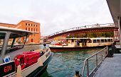 picture of calatrava  - VENICE - JPG