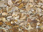 Rock Wall Background Texture