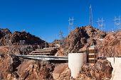 Hoover Dam Visitor Center
