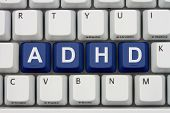 Finding Information About Adhd On The Internet