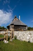 Chalet In Velika Planina, Slovenia