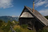 pic of velika  - Chalet in Velika Planina in Slovenia,