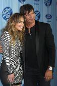LOS ANGELES - JAN 14:  Jennifer Lopez, Harry Connick Jr at the American Idol Season 13 Premiere Screening at Royce Hall on January 14, 2014 in Westwood, CA
