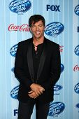 LOS ANGELES - JAN 14:  Harry Connick, Jr at the American Idol Season 13 Premiere Screening at Royce Hall on January 14, 2014 in Westwood, CA