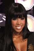 Kelly Rowland at the 2011 MTV Video Music Awards Arrivals, Nokia Theatre LA Live, Los Angeles, CA 08