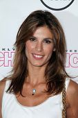 Elisabetta Canalis at InTouch Weekly's Idols & Icons 4th Annual Celebration, Sunset Tower Hotel, Wes