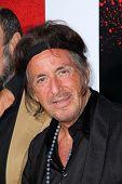 Al Pacino at the
