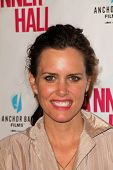 Ione Skye at the