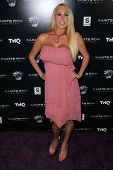 Mary Carey at the Saints Row: The Third Game Pre-Launch Event, Supperclub, Hollywood, CA. 10-12-11