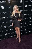 Lindsay Lohan at the Saints Row: The Third Game Pre-Launch Event, Supperclub, Hollywood, CA. 10-12-1