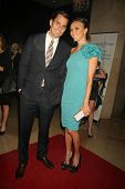 Bill Rancic, Giuliana Rancic at the 10th Annual Smile Gala, Beverly Hilton hotel, Beverly Hills, CA.