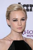 Carey Mulligan at the 15th Annual Hollywood Film Awards Gala, Beverly Hilton Hotel, Beverly Hills, C