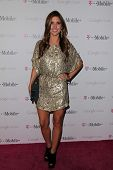 Audrina Patridge at Google And T-Mobile Celebrate The Launch Of Google Music, Mr. Brainwash Studios, Los Angeles, CA 11-16-11