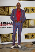Ru Paul at the Critics' Choice Television Awards Luncheon, Beverly Hills Hotel, Beverly Hills, CA. 06-20-11