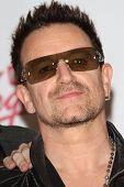 Bono at the 2011 Billboard Music Awards Press Room, MGM Grand Garden Arena, Las Vegas, NV. 05-22-11