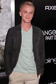 Tom Felton at