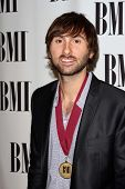 Dave Haywood at the BMI Pop Music Awards, Beverly Wilshire Four Seasons Hotel, Beverly Hills, CA. 05